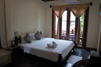 Foto Visoun Namsok Hotel di Luang Prabang