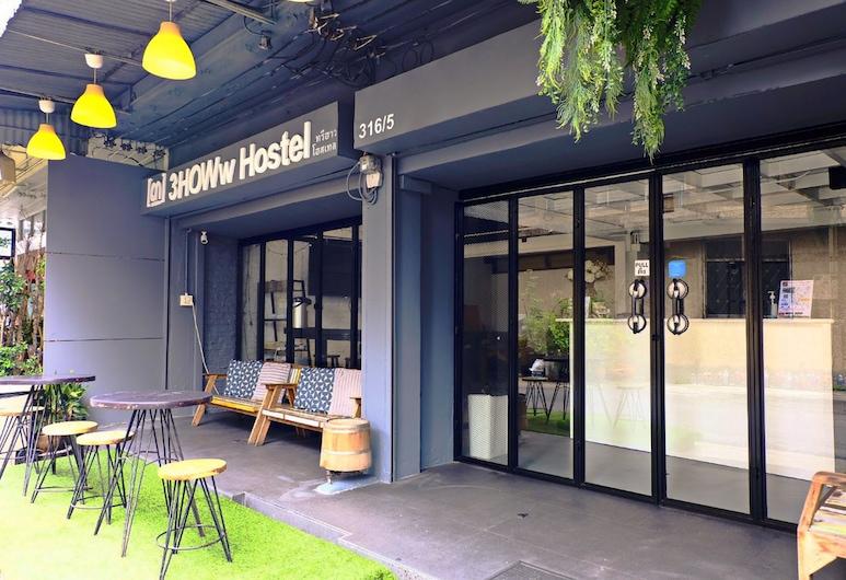 3HOWw Hostel Khaosan, Bangkok
