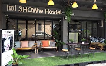 Nuotrauka: 3HOWw Hostel Khaosan, Bankokas