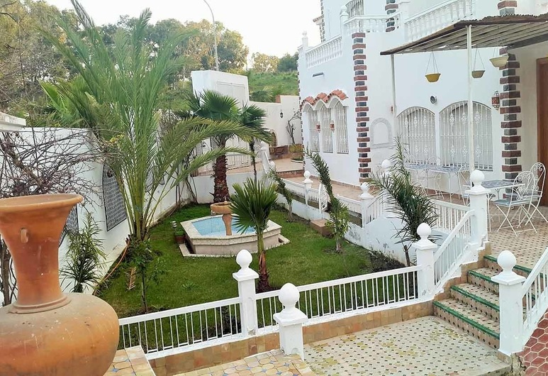 Malabata Guest House, Tangier