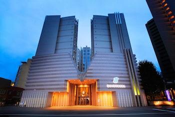 札幌、クインテッサホテル札幌の写真