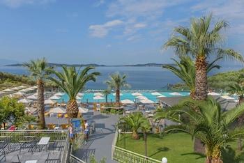 亞里斯多德阿卡索斯海灘飯店的相片