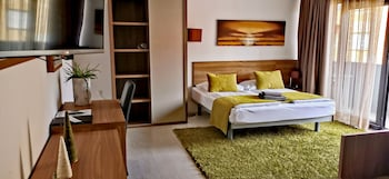 Picture of Pula City Center Accommodation in Pula