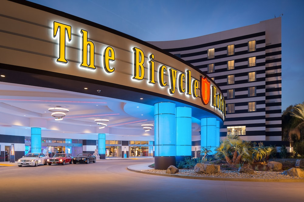 book the bicycle hotel casino in bell gardens