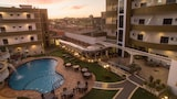Choose This 3 Star Hotel In Ciudad Del Este