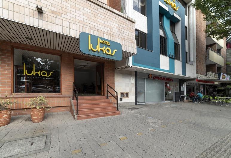 Hotel Lukas, Medellin