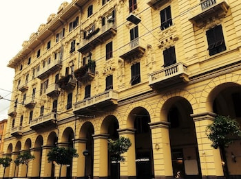 Naktsmītnes Lungomare Rooms & Charme attēls vietā La Spezia