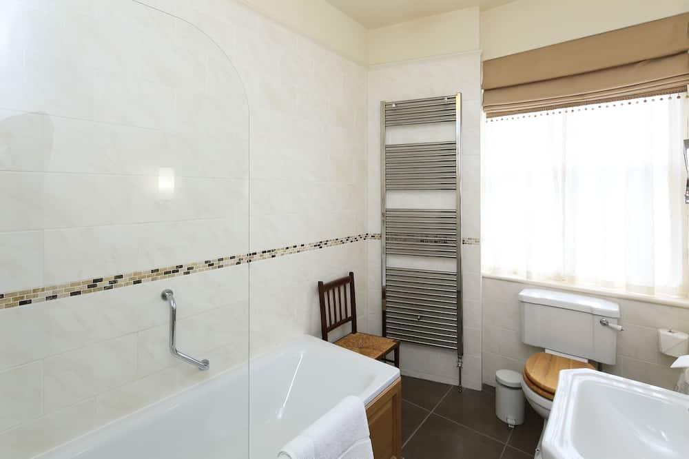 Superior-Suite, 2Schlafzimmer - Badezimmer