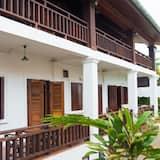 Deluxe Balcony DBL - Balcon