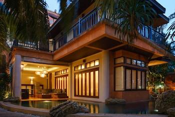 Picture of Weekend Villas - Private Pool Villa 3-4 Beds in Sattahip