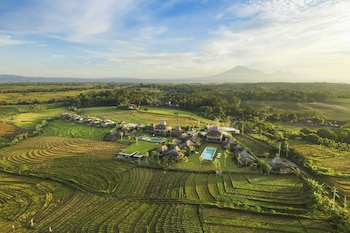 Picture of Alami Luxury Villas & Resort in Selemadeg