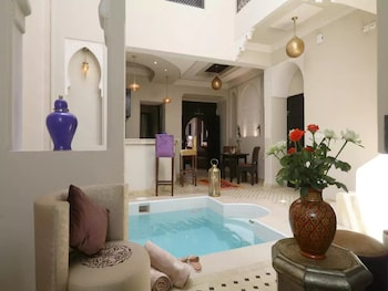 Foto di Riad Reve d'Or a Marrakesh