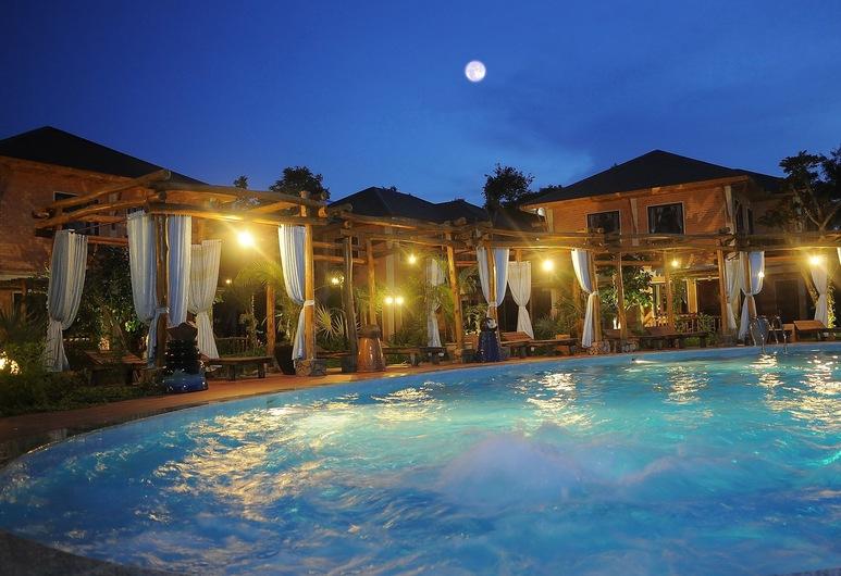 Vela Phu Quoc Resort, Phu Quoc, Outdoor Pool