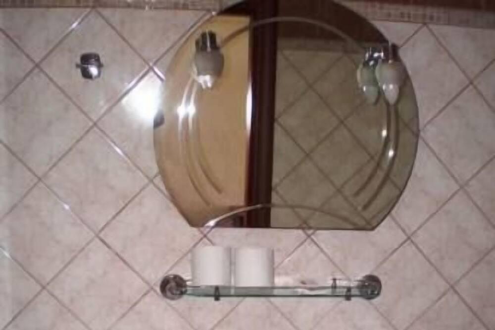 Апартаменти, 2 спальні - Ванна кімната
