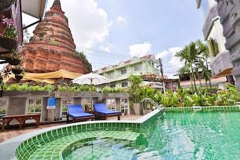 Obrázek hotelu Chedi Home Chiang Mai ve městě Chiang Mai
