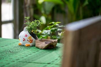Nuotrauka: Chedi Home Chiang Mai, Čiangmajus