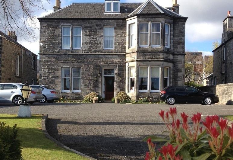 Davaar House, Dunfermline