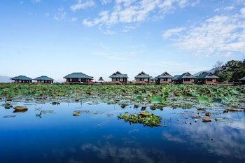Picture of The Serenity Inle Resort in Nyaungshwe