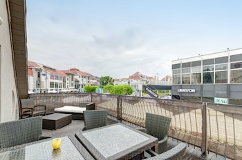 Picture of Dom & House - Apartments Port Monte Cassino in Sopot