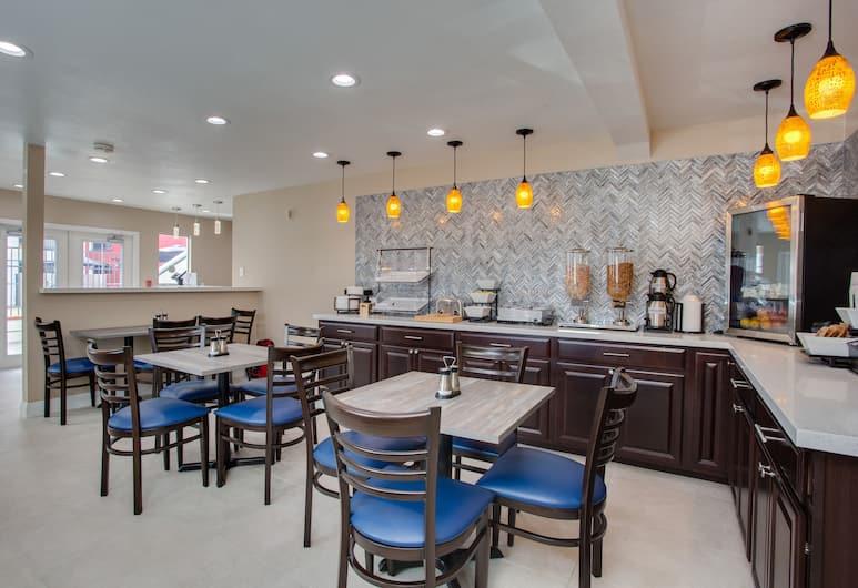 SureStay Plus Hotel by Best Western Chula Vista West, Chula Vista, Kawasan Sarapan