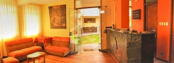 Foto del Killa Qente Cusco Hostal en Cusco