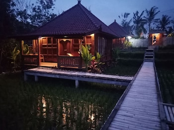 Picture of Ubud Sawah Homestay in Tegallalang