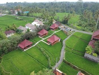 Bild vom Ubud Sawah Homestay in Tegallalang