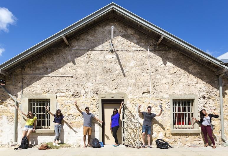 Fremantle Prison YHA, Fremantle, Property Grounds