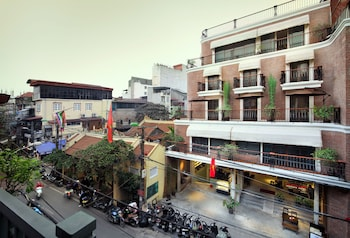 Picture of MK Premier Boutique Hotel in Hanoi