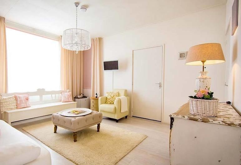 Villa BBB, Oosterhout, Comfort Suite (Beautiful), Living Room