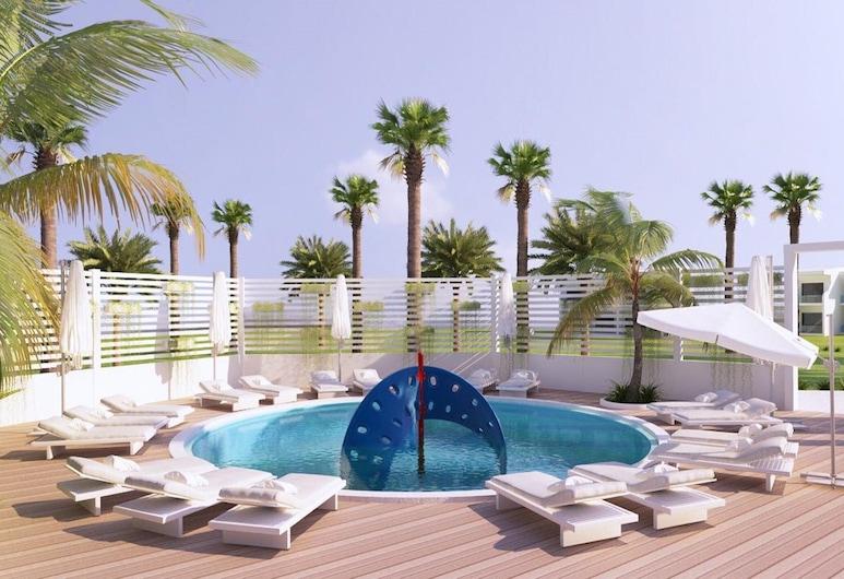Kamari Beach Hotel - All inclusive, Rhodes, Kawasan Mainan Kanak-kanak – Luar
