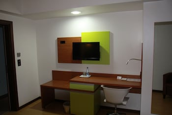 Picture of Hotel Africa Maputo Business in Maputo