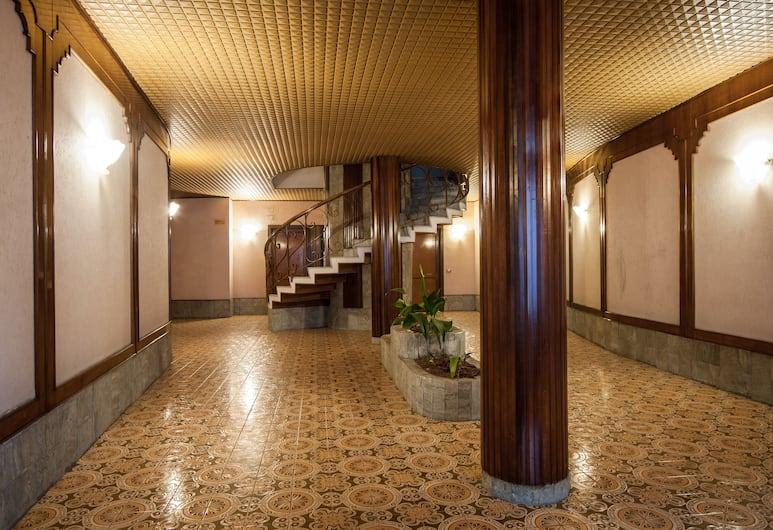 Residenza Talenti Superior Rooms, Rom, Hotellentré