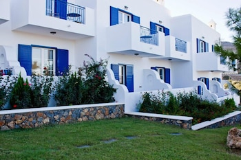 Picture of 'Lindian Myth' Sea View Studios in Rhodes