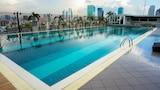 Book this Gym Hotel in Bangkok
