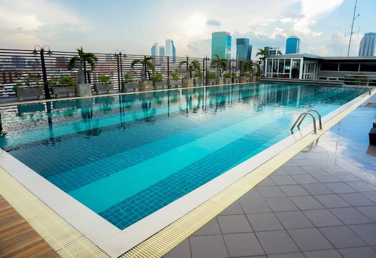 Witchuwan Sport & Spa Apartel, Μπανγκόκ, Αθλητικές εγκαταστάσεις