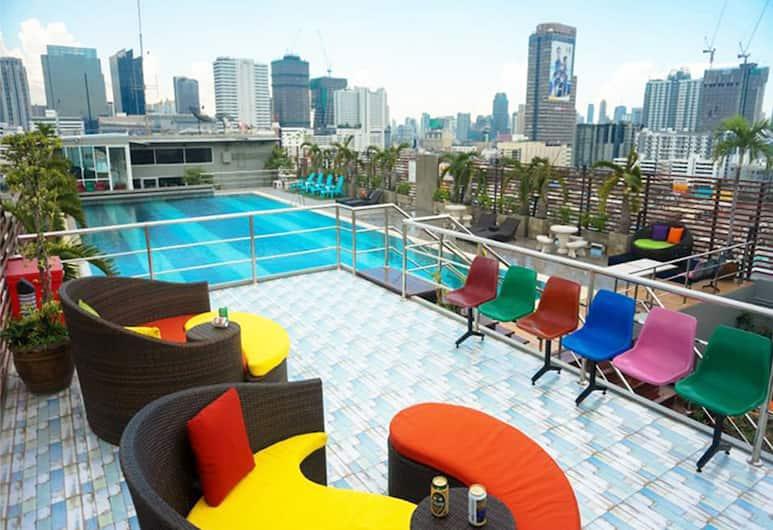 Witchuwan Sport & Spa Apartel, Bankokas