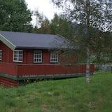 Basic Cottage - Terrace/Patio