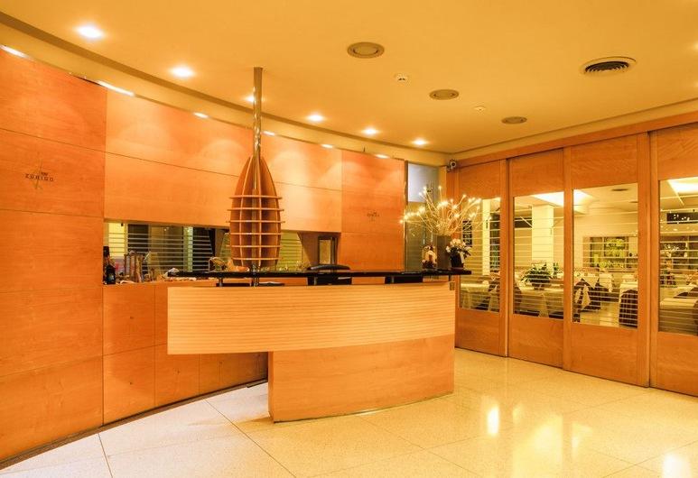 Hotel Zurigo, Varazze