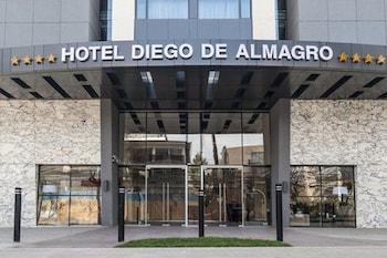 Foto do Hotel Diego de Almagro Providencia em Santiago