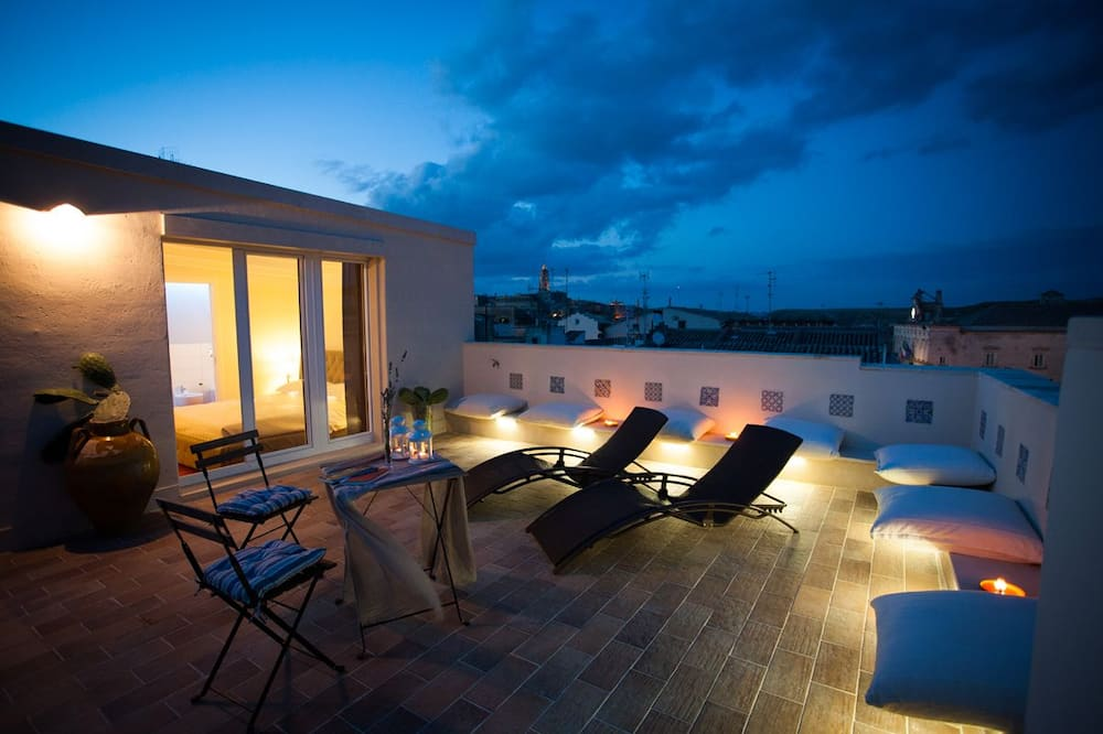Suite, Terrace (Torre) - Imej Utama