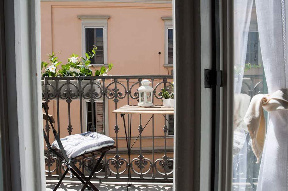 Junior Suite, Balcony (Archi) - Balkoni