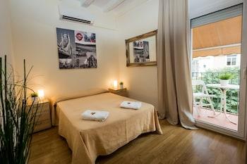 巴塞隆納曼波探戈旅舍的相片