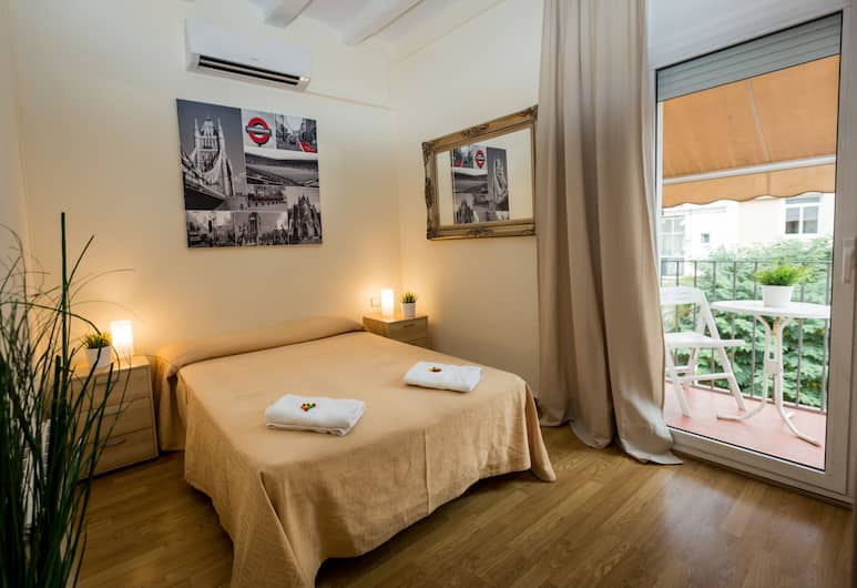 Mambo Tango, Barcelona, Double or Twin Room, Shared Bathroom, Guest Room