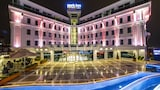 Choose This Luxury Hotel in Ankara