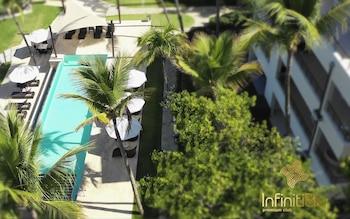 Billede af Infiniti Blu Luxury Ocean Front Condos i Sosúa