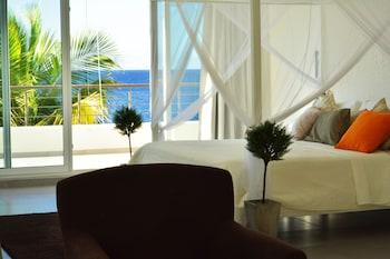 Picture of Infiniti Blu Luxury Ocean Front Condos in Sosua