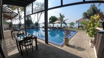 阿杭格默翠園海洋酒店的圖片