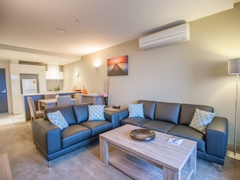 Picture of Southern Cross Serviced Apartments in Melbourne