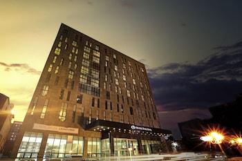 Nuotrauka: Hotel The One, Džedžu